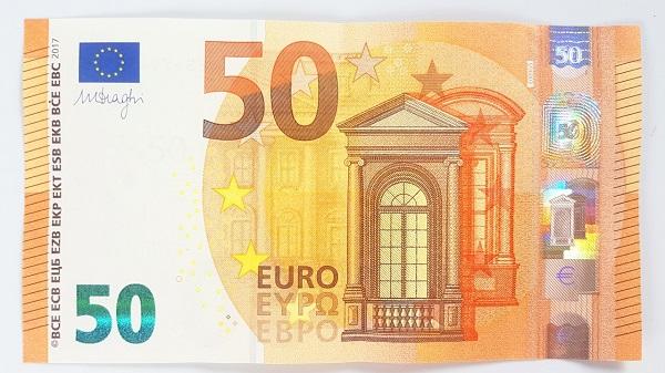 50 euro donation i smile international